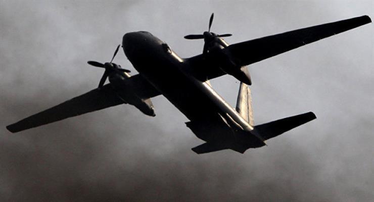 Японія виступила з різкою реакцією через російського літака, який порушив її повітряний простір