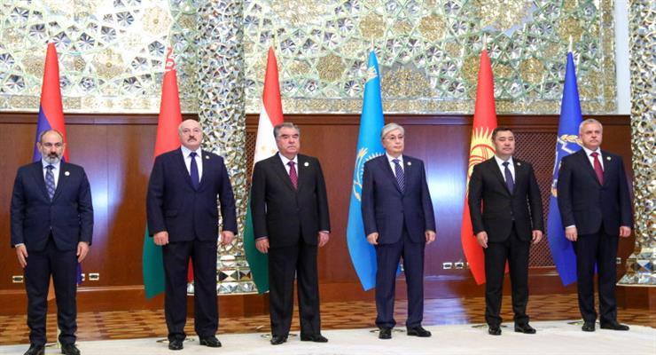 Союзники Росії в Центральній Азії не приймуть біженців з Афганістану