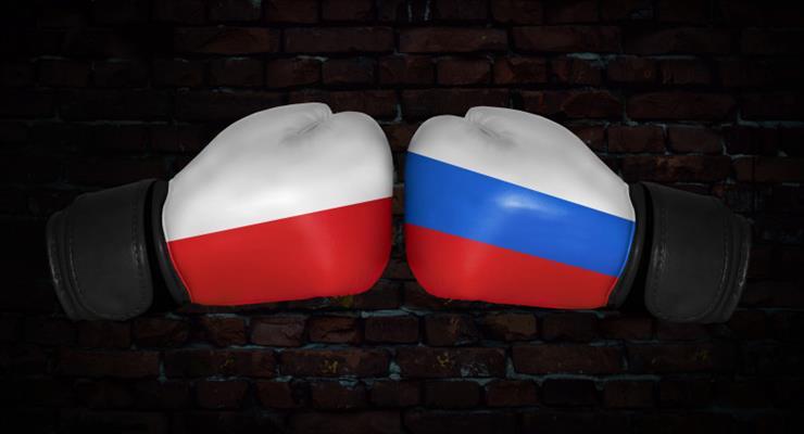 Польща відмовляється від газу з Росії