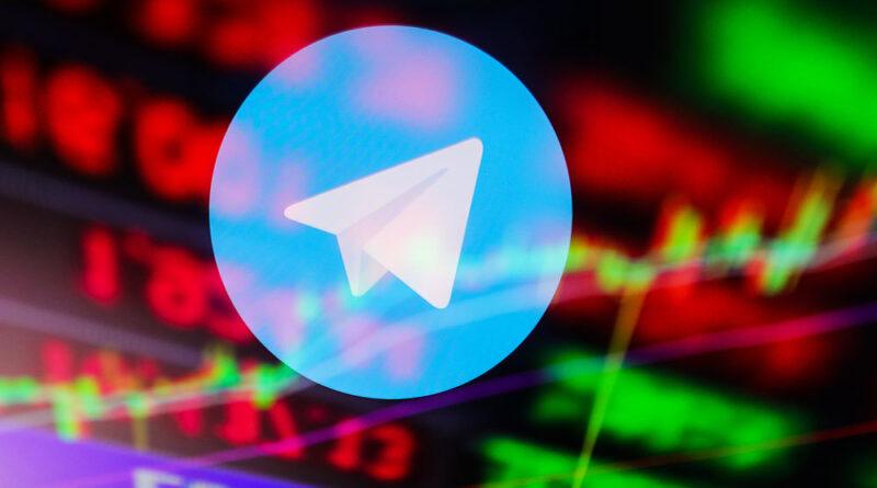 Хакери широко використовують Telegram для продажу і обміну вкрадених даних