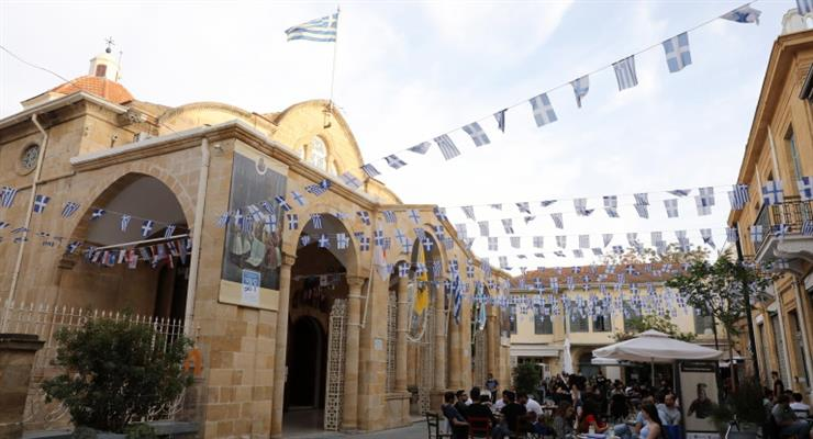 Кіпр - країна, найбільш ефективно використовує європейські фонди