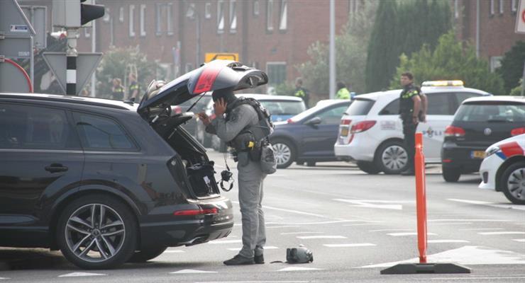 У Нідерландах двоє загинули і один чоловік був поранений з арбалета