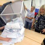 Хто переможе на виборах в Росії ...