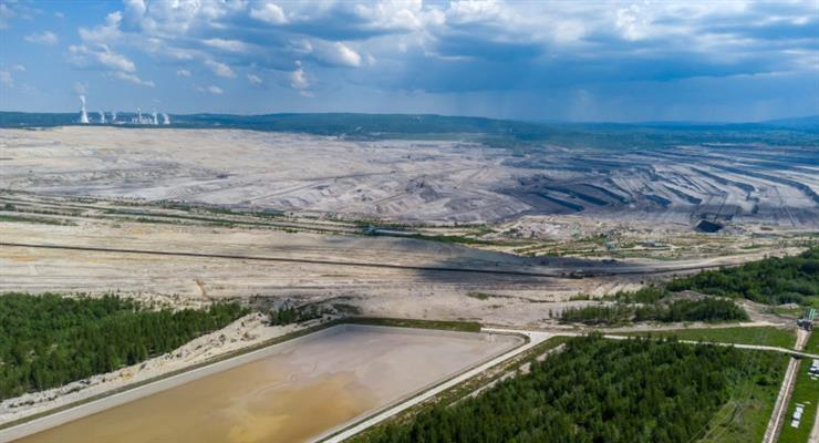 Польща повинна платити ЄС 500 000 євро в день за відмову закрити вугільну шахту
