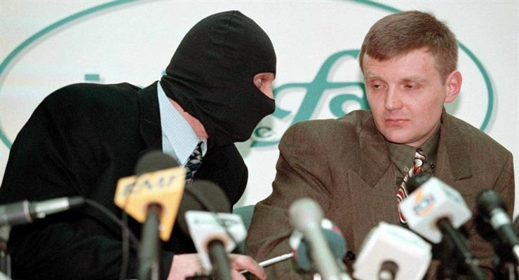 Постановление страсбургского суда: Россия несет ответственность за убийство Литвиненко