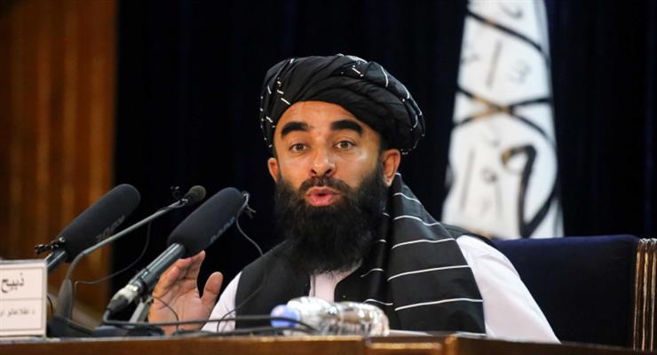 на ключові пости в Афганістані таліби призначили екстремальних польових командирів
