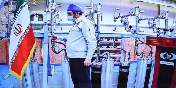 переговоры между Ираном и мировыми державами продолжатся через несколько недель