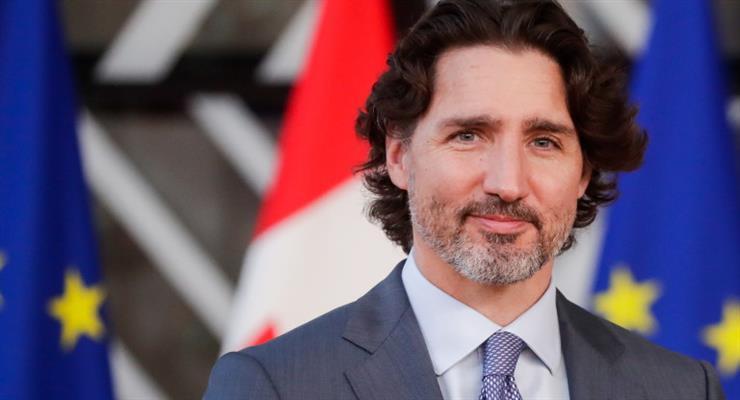 Трюдо снова станет премьер-министром Канады