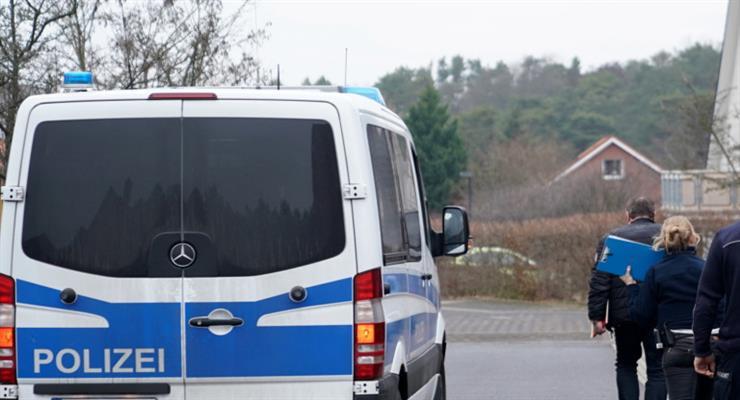 Скептик Covid вбив 20-річного продавця в Німеччині за те, що він вимагав одягнути маску