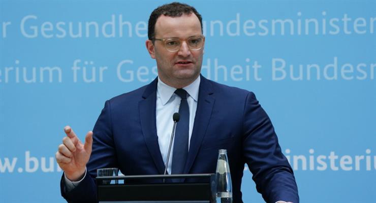 Німеччина припиняє виплату компенсації нещепленим, якщо вони знаходяться на карантині