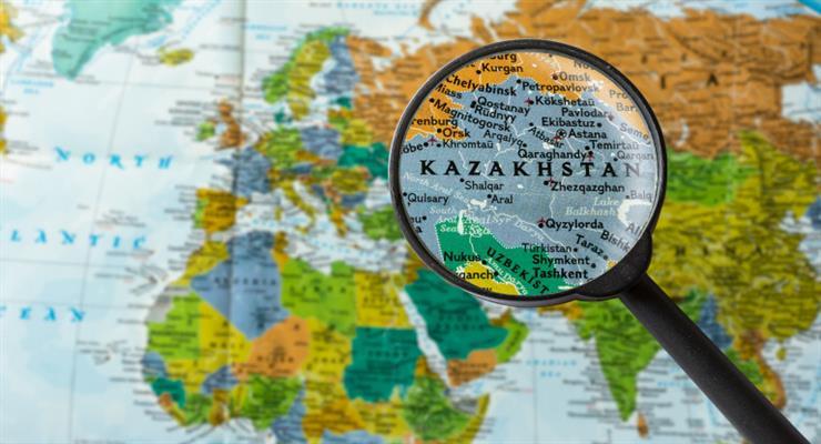 Казахстан готовий допомогти Афганістану