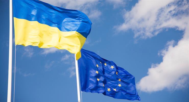 помощь ЕС в борьбе с коррупцией в Украине сокращается