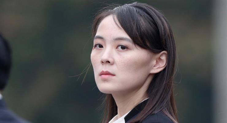 Північна Корея поставила Південній Кореї умови для відновлення переговорів