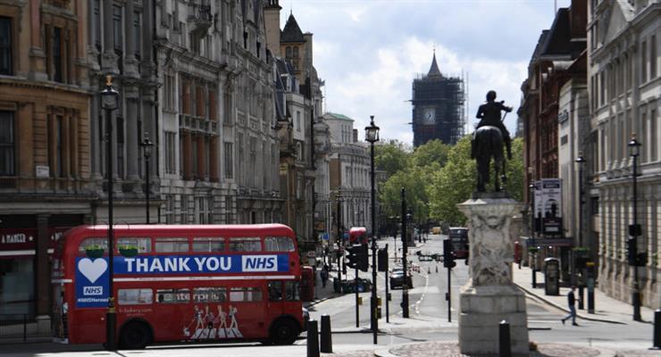 Великобританія видасть до 10 500 тимчасових робочих віз