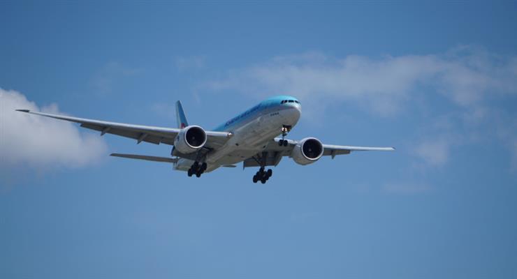 літак здійснив аварійну посадку в Афінах