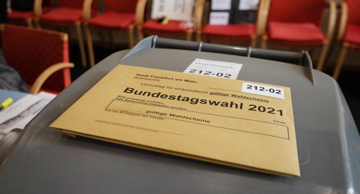 Бомба часів Другої світової війни зірвала голосування в одному з міст Західної Німеччини