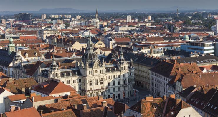 Комуністи виграли вибори в другому за величиною місті Австрії