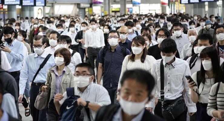 Японія скасовує надзвичайний стан