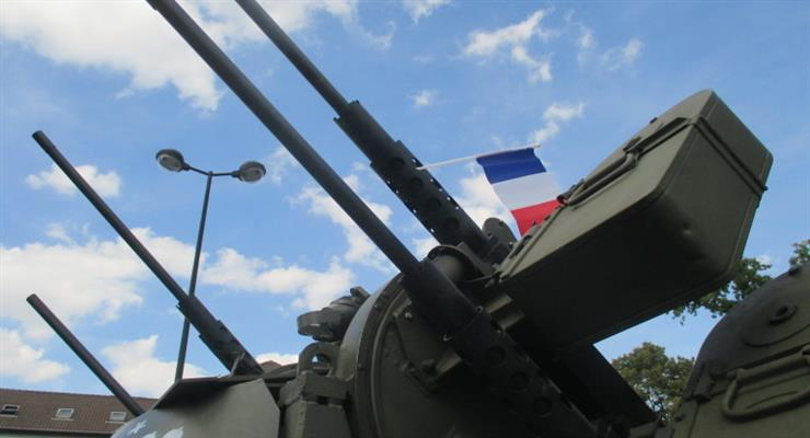 Франція продасть Чехії артилерію на сотні мільйонів євро