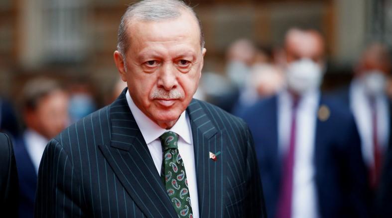 Ердоган: турецько-американські відносини нездорові