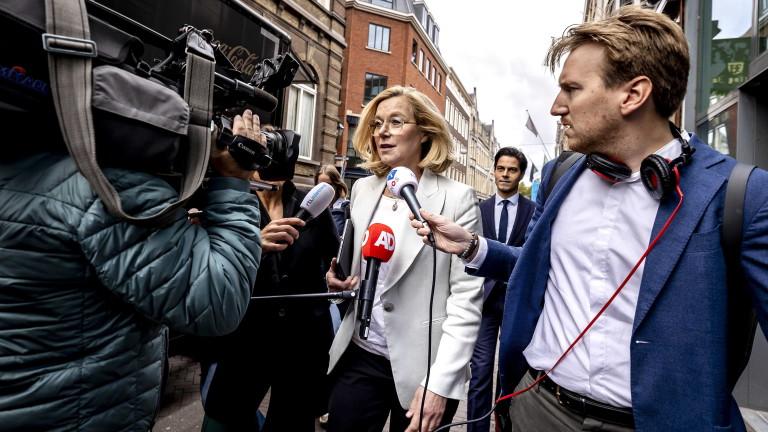 прорив в переговорах про нову коаліцію в Нідерландах