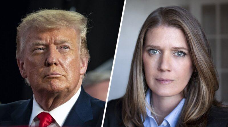 Трамп подає до суду на свою племінницю і New York Times за статтю 2018 року про те, що він був причетний до сумнівних податкових схем