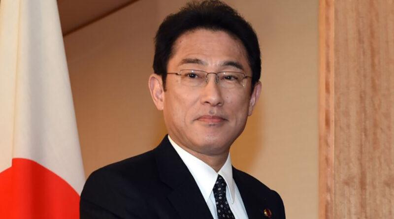 Фуміо Кисида обраний головою правлячої партії Японії