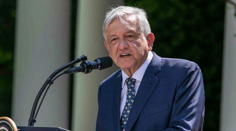 Мексика пропонує, щоб Латинська Америка і країни Карибського басейну утворили такий блок, як ЄС