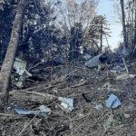 Шестеро людей загинули в результаті аварії Ан-26 в Росії
