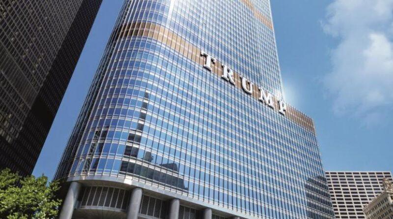 Трамп продає свій готель у Вашингтоні