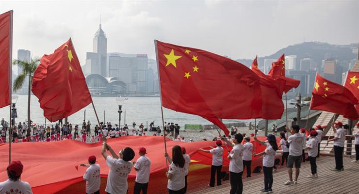 Китай відправив 52 літаки в зону ППО Тайваню
