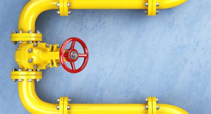 В Європі немає стелі ціни на газ