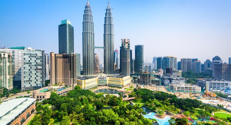 Напруженість між Малайзією і Китаєм