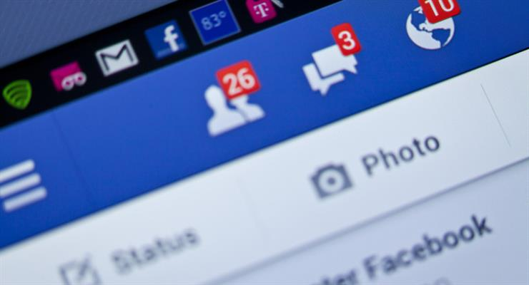 Росія погрожує Facebook величезним штрафом