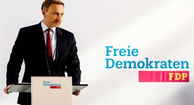 Німеччина рухається до лівоцентристської коаліції з трьох партій