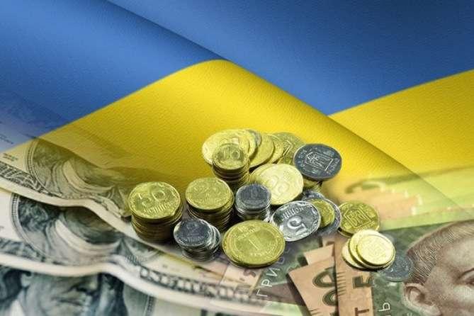 держборг України перевищує 90 мільярдів доларів