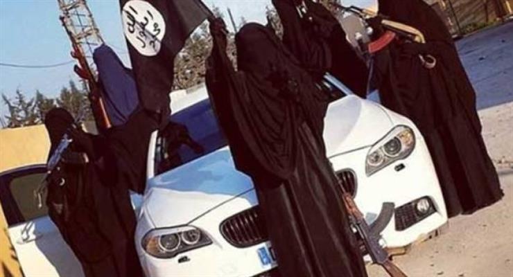 Німеччина і Данія репатріювали десятки жінок і дітей з Сирії через причетність до Ісламської держави