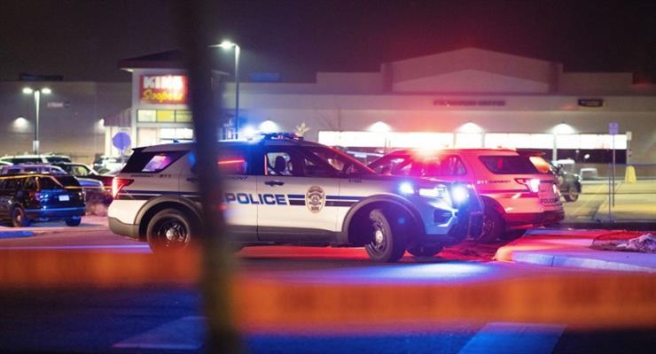 Четверо поранених в результаті стрілянини в середній школі в США