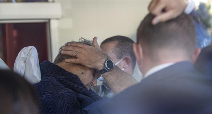 Президент Чехії Земан знову госпіталізований