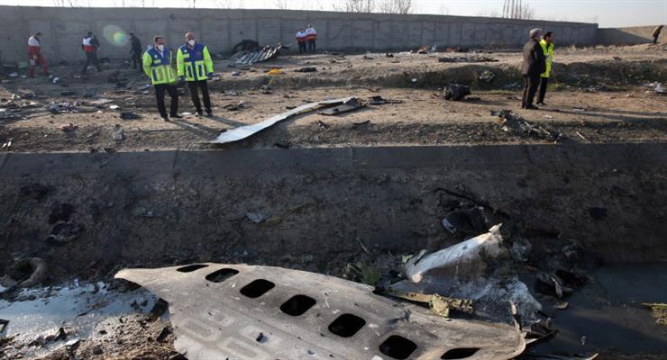 У Татарстані розбився літак з десантниками