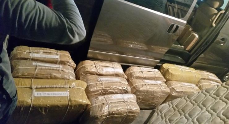 рекордний удар по незаконному обігу наркотиків в Дубаї - вилучено півтонни кокаїну