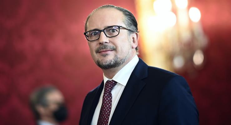новий канцлер Австрії прийняв присягу