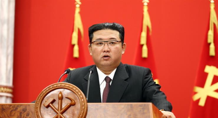 Кім Чен Ин хоче комфортного життя для північних корейців