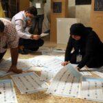 Рекордно низька явка на парламентських виборах в Іраку