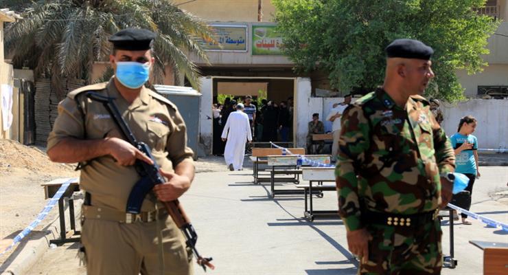 Ірак захопив заступника покійного лідера ІГІЛ Багдаді