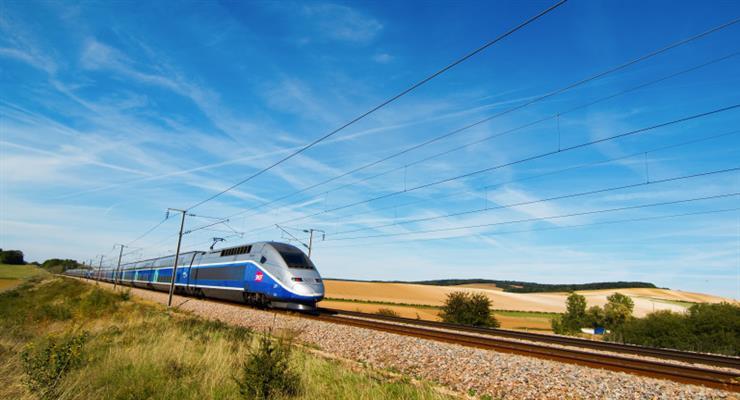 У Франції потяг збив на смерть трьох мігрантів, четвертий отримав важкі травми