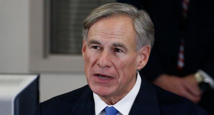 Губернатор Техасу заборонив обов'язкову вакцинацію в штаті