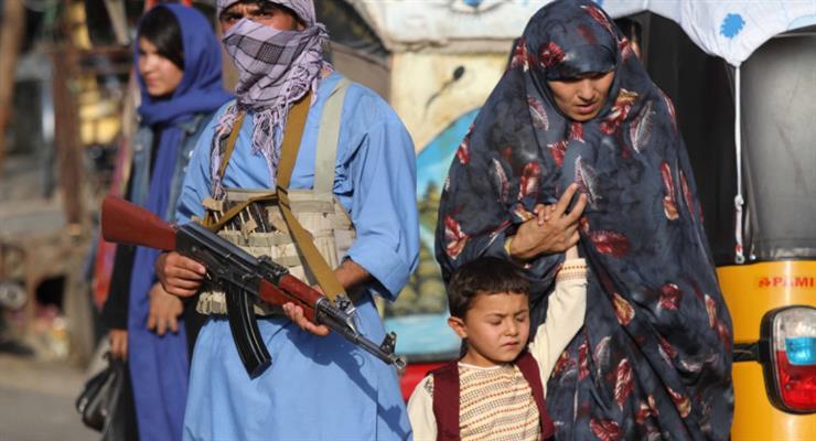 ЮНІСЕФ: до кінця року в Афганістані 1 мільйон дітей можуть померти від голоду