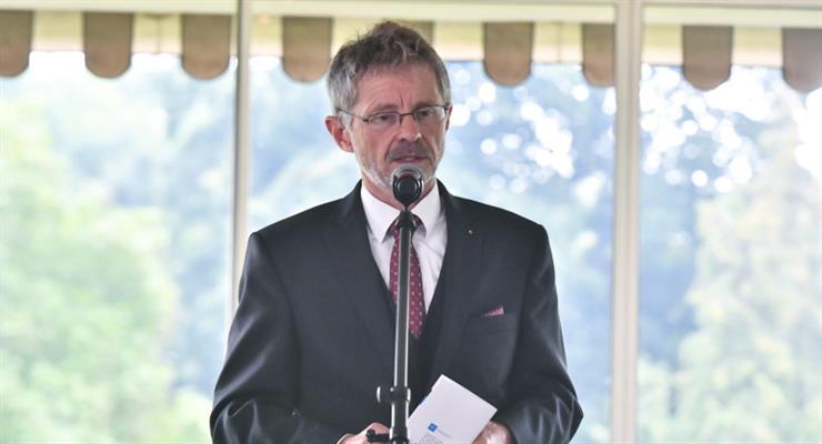 Президент Чехії не в змозі виконувати свої обов'язки
