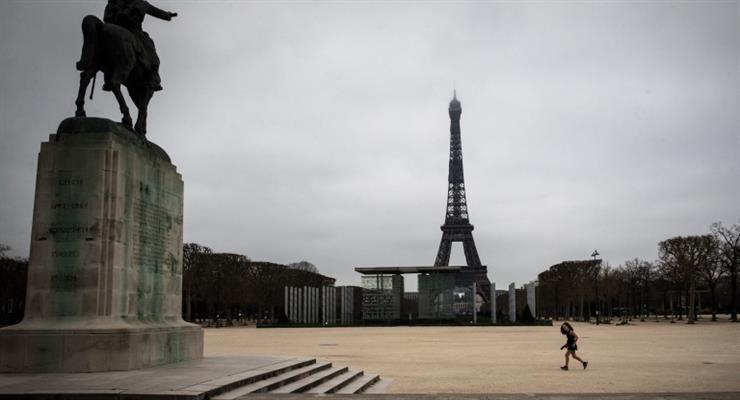 Франція приймає співмірні заходи проти Білорусі через свого посла